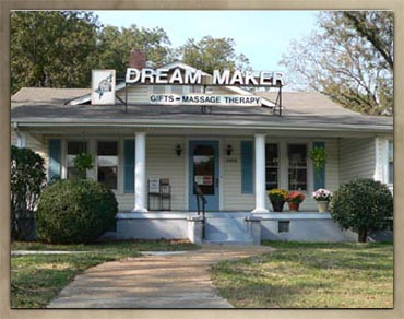 Dream Maker Huntsville Alabama